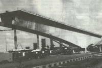 Мост через пролив Нортумберленд в Канаде